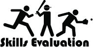 Baseball Skills Evaluation